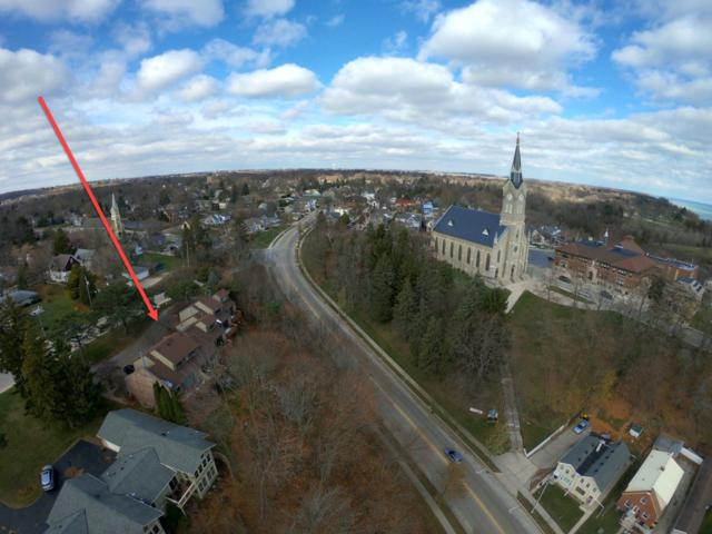 426 N Wisconsin St, Port Washington, WI 53074 (#1614805) :: Tom Didier Real Estate Team
