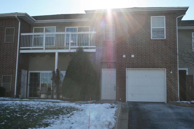 6846 102nd St E, Pleasant Prairie, WI 53158 (#1614815) :: Tom Didier Real Estate Team