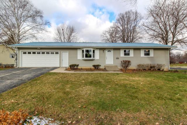 604 Townsend St, Cambridge, WI 53523 (#1614851) :: RE/MAX Service First
