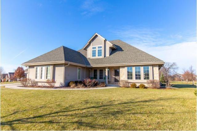 N62W13460 Sunburst Dr, Menomonee Falls, WI 53051 (#1614913) :: Vesta Real Estate Advisors LLC