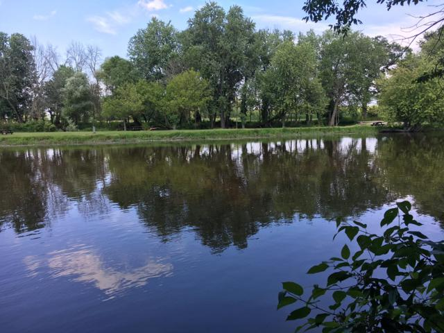 3606 River Hills Ct, Saukville, WI 53080 (#1614931) :: Tom Didier Real Estate Team