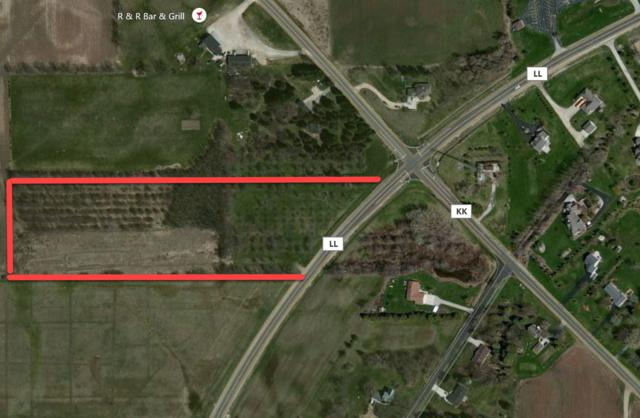 Lt1 County Road Ll, Port Washington, WI 53074 (#1614939) :: Tom Didier Real Estate Team