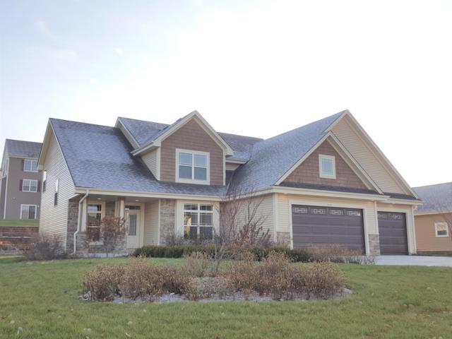 6608 S 47th St, Franklin, WI 53132 (#1615013) :: Tom Didier Real Estate Team