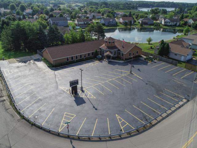 28747 N Lake Dr, Waterford, WI 53185 (#1615033) :: Tom Didier Real Estate Team