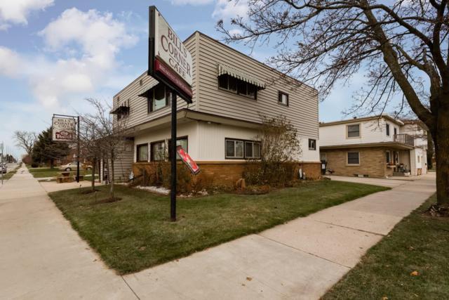 2927 S 8th St, Sheboygan, WI 53081 (#1615071) :: Vesta Real Estate Advisors LLC
