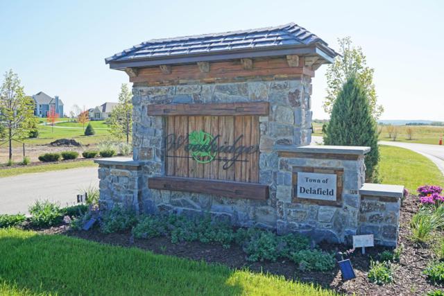 LT22 Woodridge Ct, Delafield, WI 53072 (#1615105) :: Tom Didier Real Estate Team