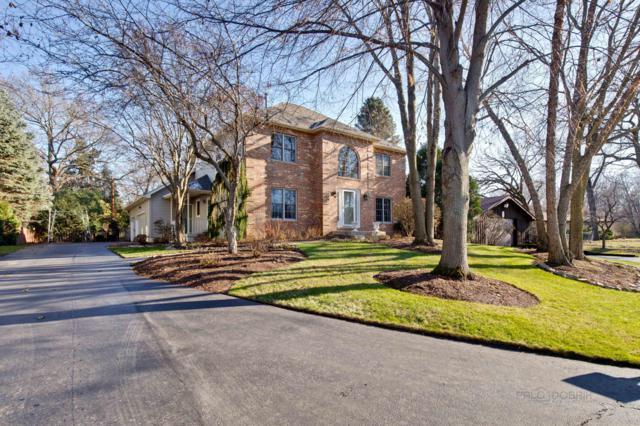 8921 5th Ave, Pleasant Prairie, WI 53158 (#1615147) :: Tom Didier Real Estate Team
