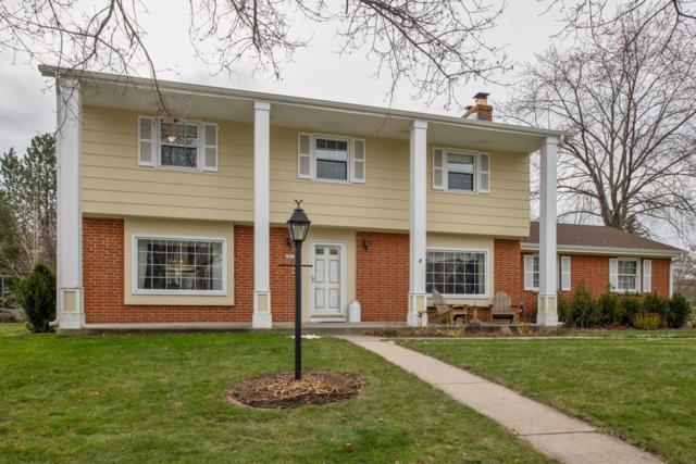 1031 W Brentwood Ln, Glendale, WI 53209 (#1615225) :: Vesta Real Estate Advisors LLC