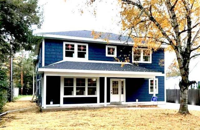 8109 N Whitney Rd, Fox Point, WI 53217 (#1615277) :: Tom Didier Real Estate Team