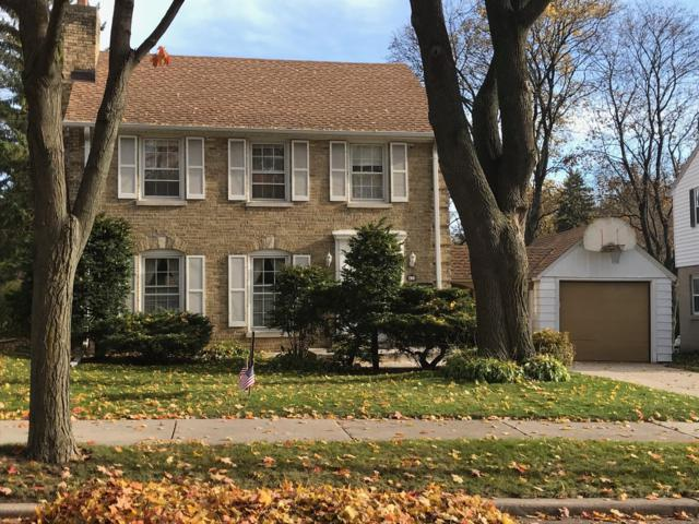 432 N 91st St, Milwaukee, WI 53226 (#1615299) :: Tom Didier Real Estate Team