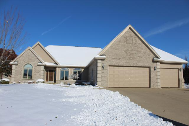 160 Victoria Cir, Union Grove, WI 53182 (#1615314) :: RE/MAX Service First Service First Pros