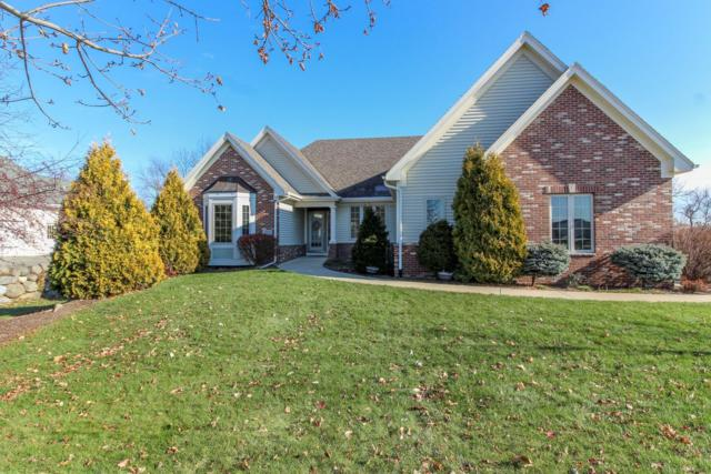 213 Waverly Dr, Cambridge, WI 53523 (#1615316) :: RE/MAX Service First
