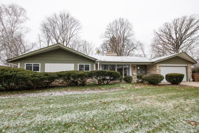 6931 N Beech Tree Dr, Glendale, WI 53209 (#1615422) :: Vesta Real Estate Advisors LLC