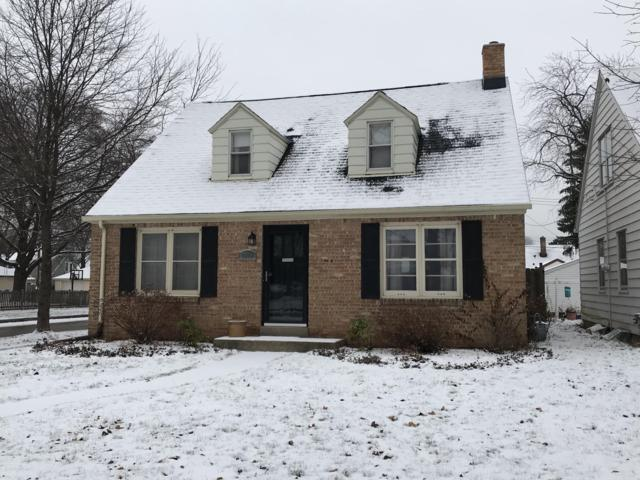 2878 N 79th St, Milwaukee, WI 53222 (#1615467) :: Tom Didier Real Estate Team