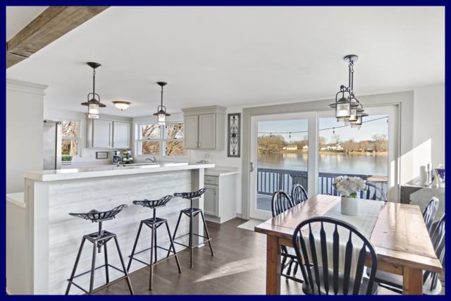 3370 South Shore Dr, Richfield, WI 53033 (#1615470) :: Tom Didier Real Estate Team