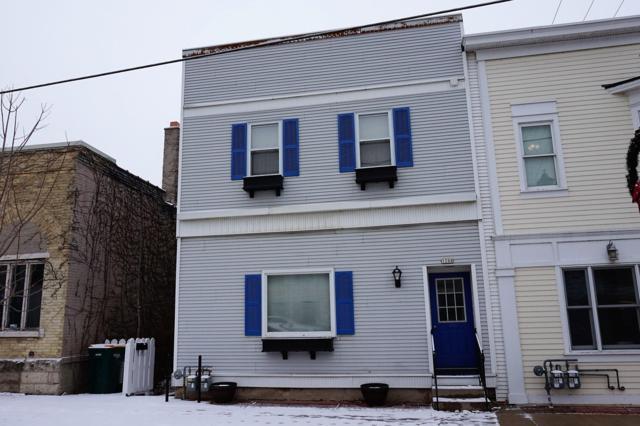 1208 Bridge St #-1212, Grafton, WI 53024 (#1615582) :: Tom Didier Real Estate Team