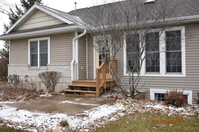 1277 E Bluff Rd #13, Whitewater, WI 53190 (#1615586) :: RE/MAX Service First Service First Pros