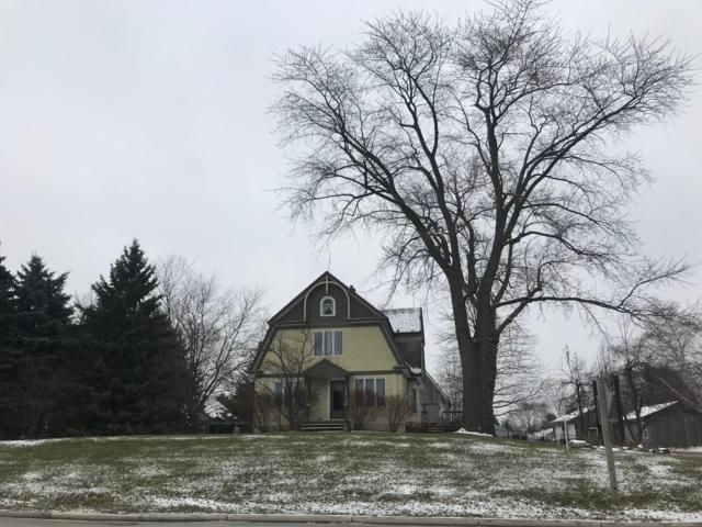 601 N Main St, Sheboygan Falls, WI 53085 (#1615644) :: Vesta Real Estate Advisors LLC