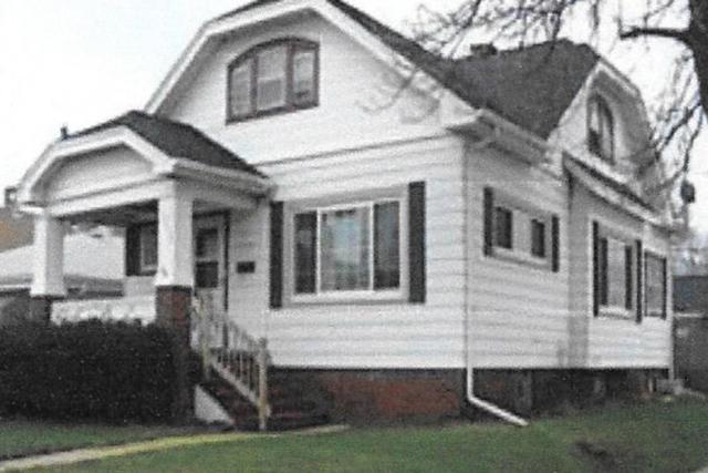 1823 21st St, Racine, WI 53403 (#1615728) :: Tom Didier Real Estate Team