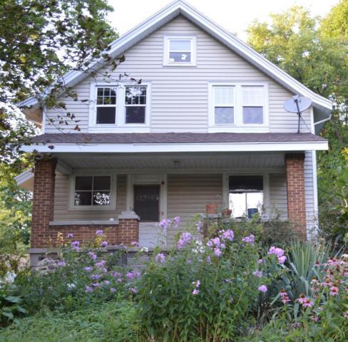 11732 Western Ave, Cedarburg, WI 53012 (#1615732) :: Tom Didier Real Estate Team