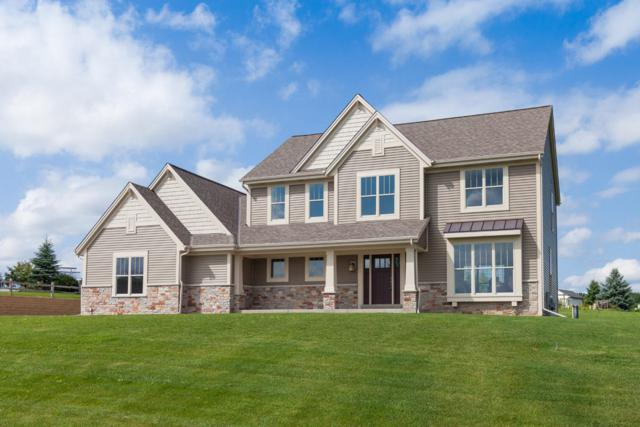 S39W22214 Timm Dr, Waukesha, WI 53189 (#1615810) :: Tom Didier Real Estate Team