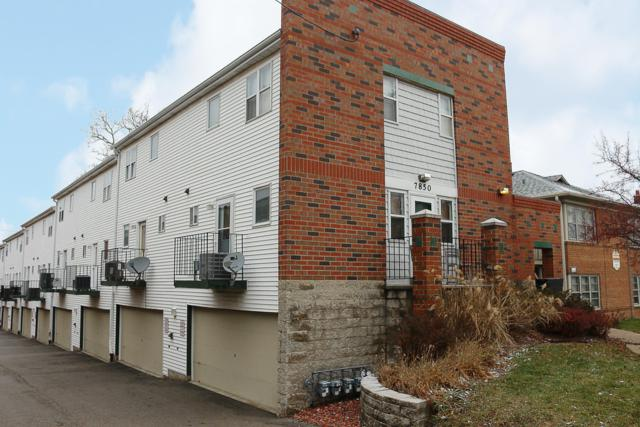 7850 Harwood Ave #9, Wauwatosa, WI 53213 (#1615861) :: Vesta Real Estate Advisors LLC