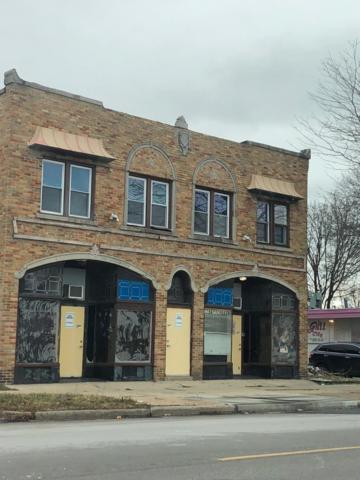 2717 W Atkinson Ave #2721, Milwaukee, WI 53209 (#1615950) :: Tom Didier Real Estate Team