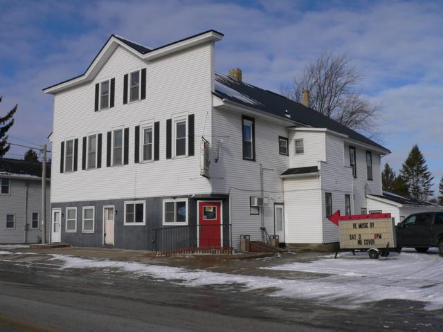 401 Fond Du Lac  St, Mount Calvary, WI 53057 (#1616082) :: Tom Didier Real Estate Team