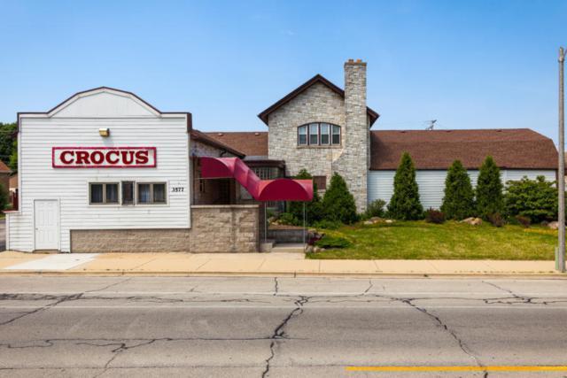 3577 S 13th St, Milwaukee, WI 53221 (#1616089) :: Tom Didier Real Estate Team