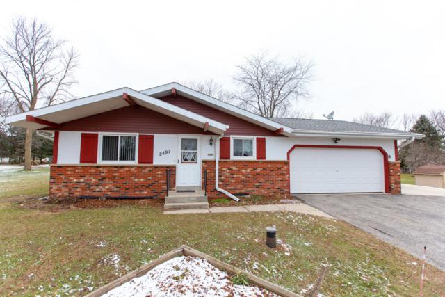 2891 Meadow Ln, Hartford, WI 53027 (#1616162) :: Tom Didier Real Estate Team