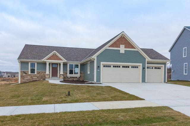 451 Edgewater Dr, West Bend, WI 53095 (#1616177) :: eXp Realty LLC