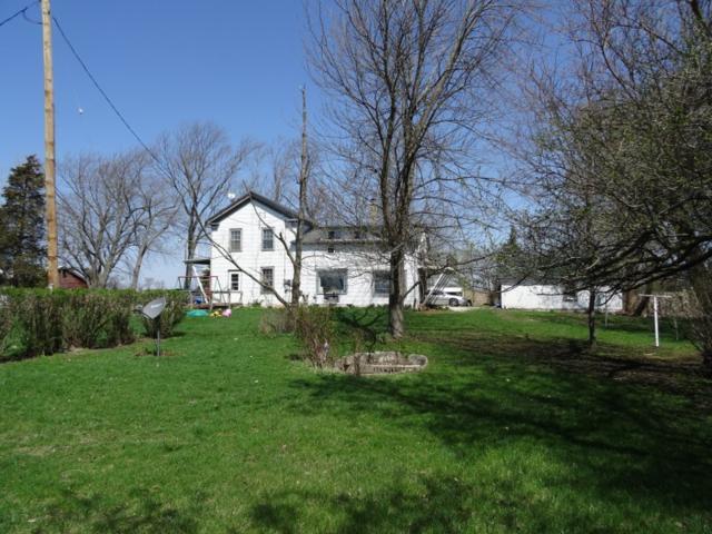 13201 Kraut Rd, Mount Pleasant, WI 53177 (#1616179) :: Tom Didier Real Estate Team