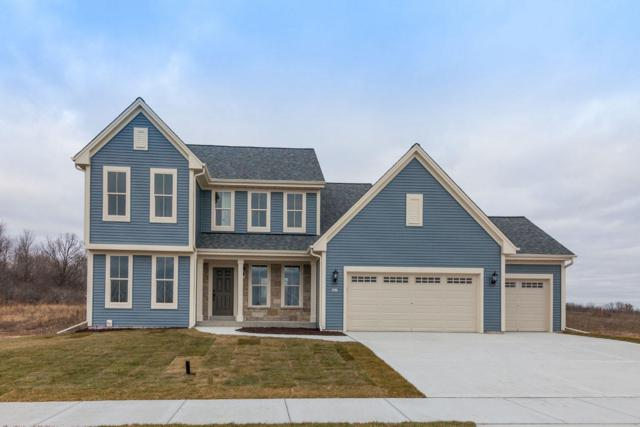 531 Edgewater Dr, West Bend, WI 53095 (#1616183) :: eXp Realty LLC