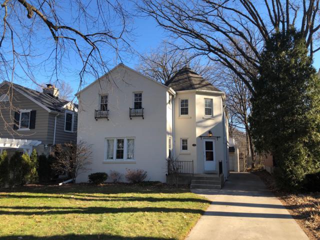 4346 N Ardmore Ave, Shorewood, WI 53211 (#1616205) :: Vesta Real Estate Advisors LLC