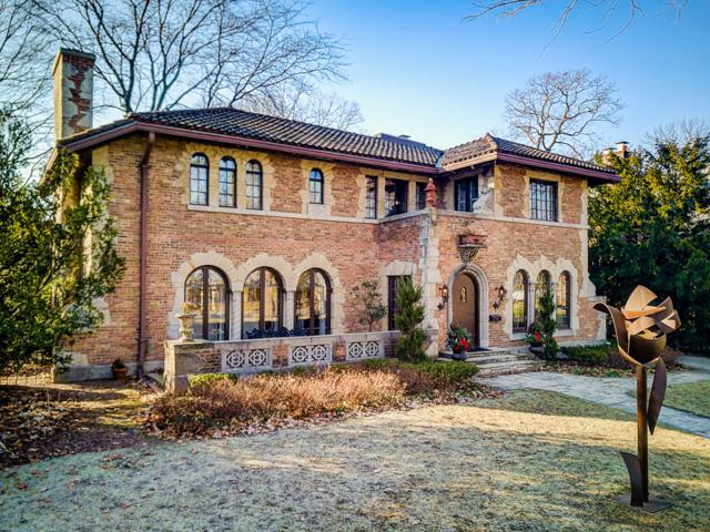 4837 N Lake Dr, Whitefish Bay, WI 53217 (#1616276) :: Tom Didier Real Estate Team