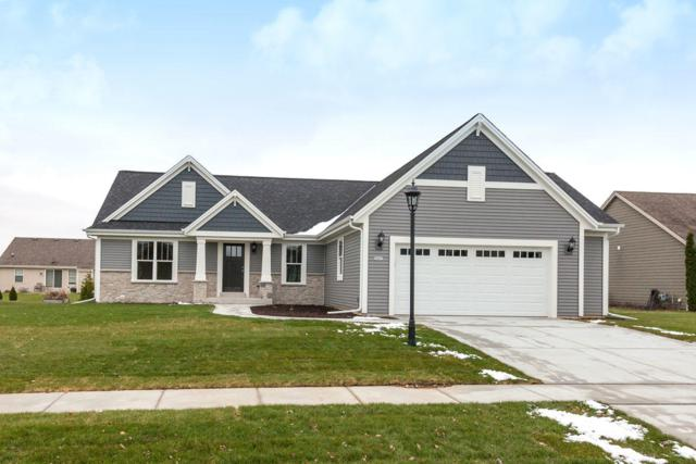 2827 Lakeview Dr, East Troy, WI 53120 (#1616287) :: eXp Realty LLC