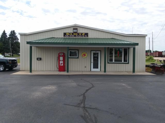 204 Highway St, Horicon, WI 53032 (#1616333) :: RE/MAX Service First Service First Pros