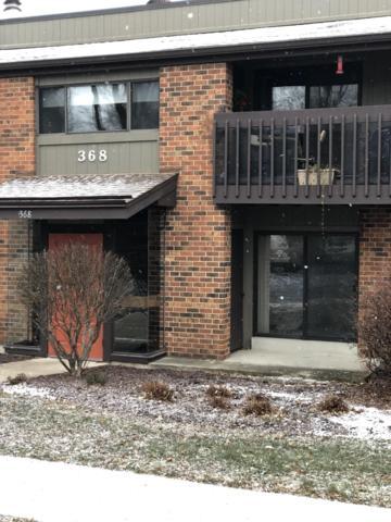 368 Park Hill Dr D, Pewaukee, WI 53072 (#1616339) :: Vesta Real Estate Advisors LLC