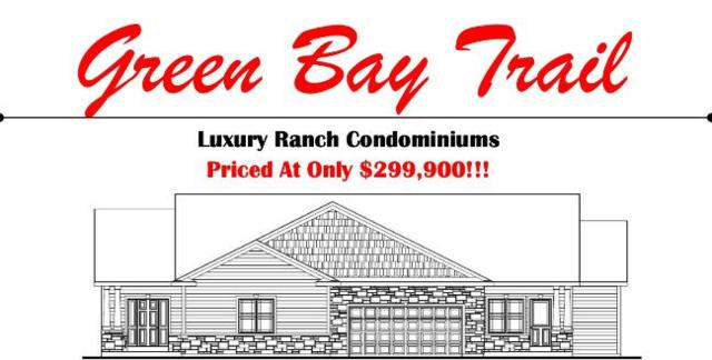 BLDG 1 105th Ave A, Pleasant Prairie, WI 53158 (#1616342) :: Tom Didier Real Estate Team