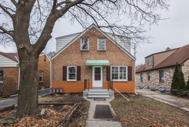 1928 W Marne Ave #1930, Glendale, WI 53209 (#1616347) :: Vesta Real Estate Advisors LLC