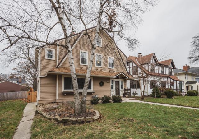4136 N Farwell Ave, Shorewood, WI 53211 (#1616405) :: Vesta Real Estate Advisors LLC