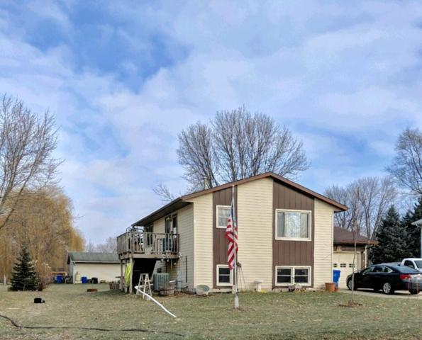 804 Franklin St, Watertown, WI 53094 (#1616414) :: RE/MAX Service First