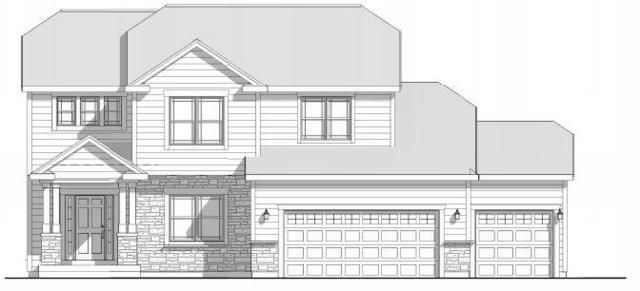 3108 Mineral Springs Blvd, Summit, WI 53066 (#1616435) :: Tom Didier Real Estate Team