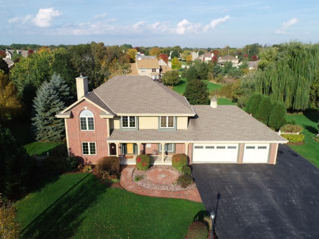 W144N7131 Terrace Dr, Menomonee Falls, WI 53051 (#1616464) :: Vesta Real Estate Advisors LLC