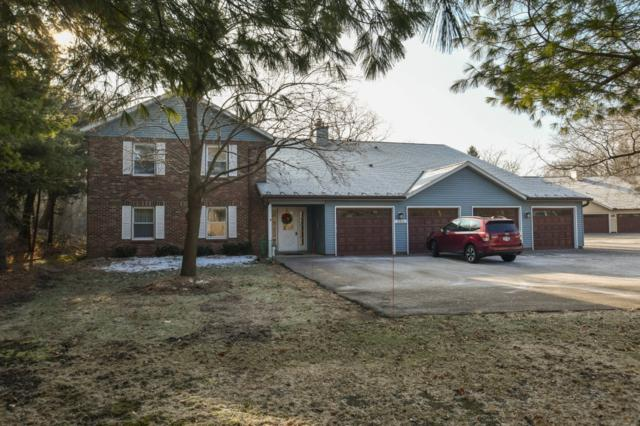 322 Riverview Dr #2, Delafield, WI 53018 (#1616467) :: RE/MAX Service First