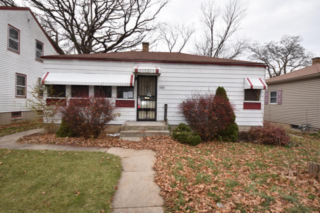 4585 N 24th St, Milwaukee, WI 53209 (#1616510) :: Vesta Real Estate Advisors LLC