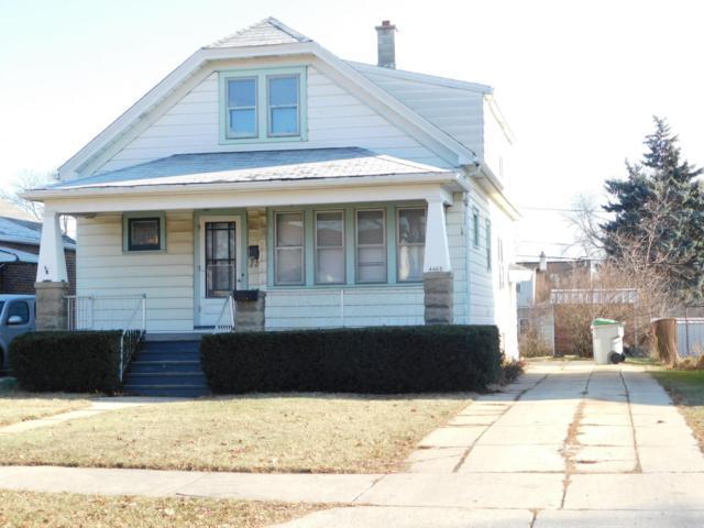 4468 S Adams Ave 4468A, Milwaukee, WI 53207 (#1616524) :: Vesta Real Estate Advisors LLC