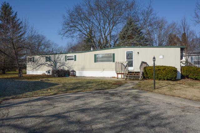 1470 Pleasant St, Lyons, WI 53105 (#1616525) :: Tom Didier Real Estate Team