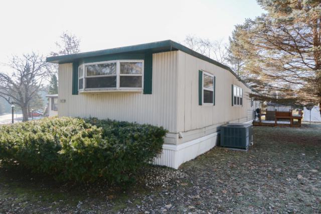 1470 Pleasant St, Lyons, WI 53105 (#1616528) :: Tom Didier Real Estate Team