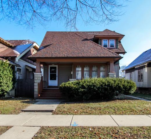 2972 N 40th St, Milwaukee, WI 53210 (#1616550) :: Vesta Real Estate Advisors LLC